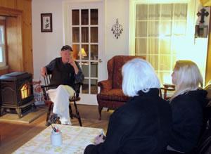 therapeutic communities Pennsylvania