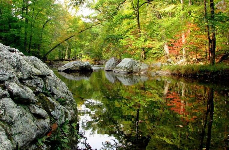 slide-creek